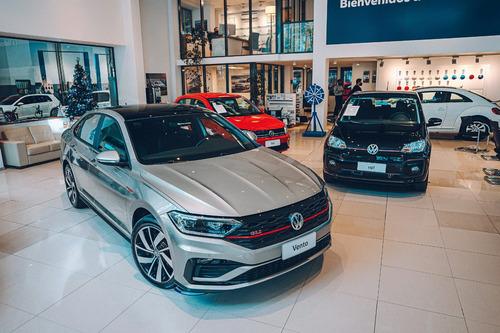 Volkswagen Vento Gli 230 Hp 0km Silver