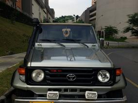 Toyota Land Cruiser 1996 Carevaca 4.5