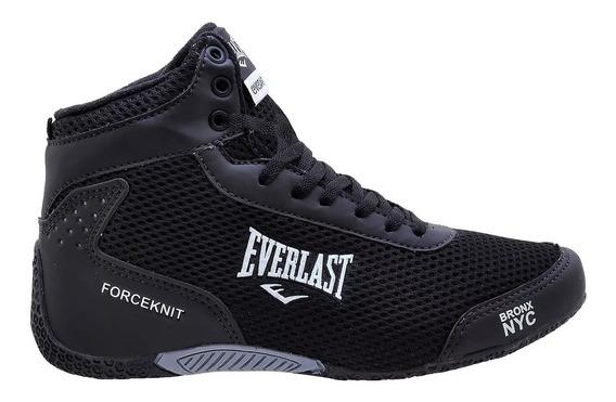 Tênis Everlast Forceknit Grafite