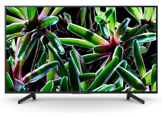 Smart Tv 49 Led 4k Uhd Hdr Smart & Durável Kd-49x705g