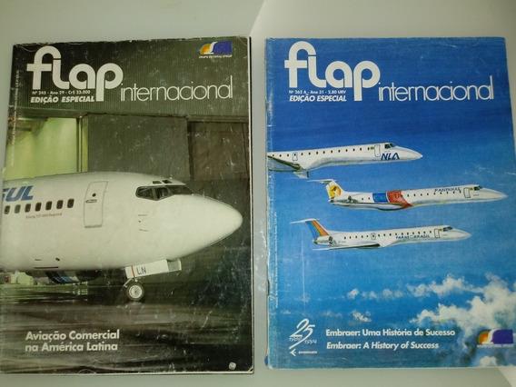 Revistas Flap