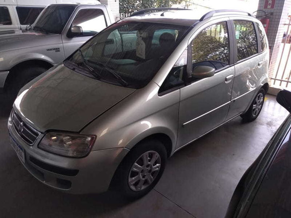 Fiat Idea Attractive 1.4 2006