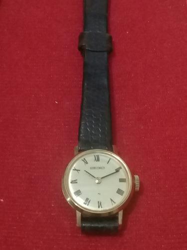 Relógio Automático Feminino Seiko Original Para Reparos