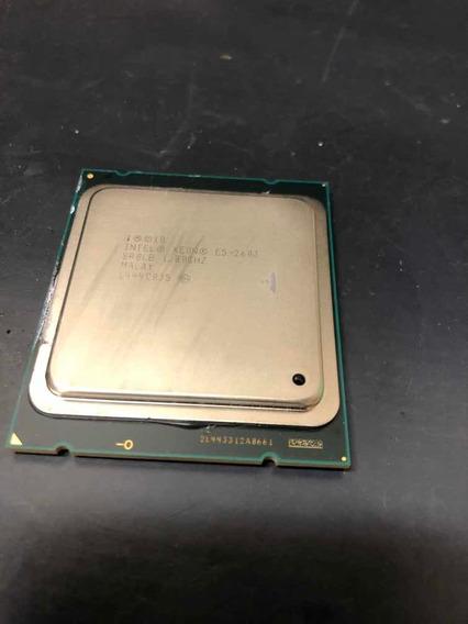 Processador Xeon Intel E5-2603