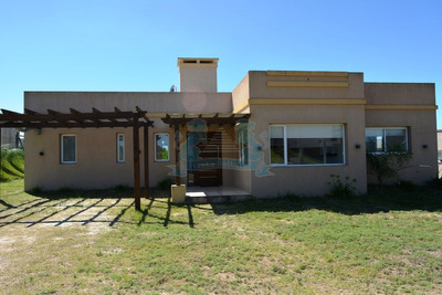 Costa Esmeralda Alquiler Casa