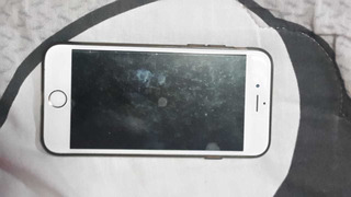 iPhone 6s 32gb Rosa Con Carcaza Incluída, Telcel