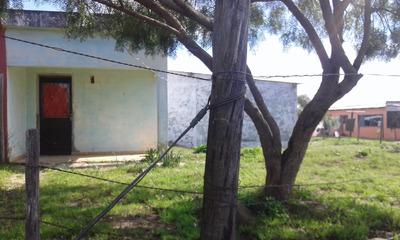 Vendo Casa En Pan De Azúcar (km 110) Financio
