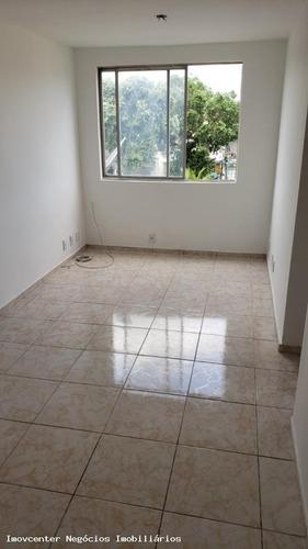 Apartamento Para Venda Em Rio De Janeiro, Realengo, 2 Dormitórios, 1 Banheiro, 1 Vaga - 20011047_1-1790415