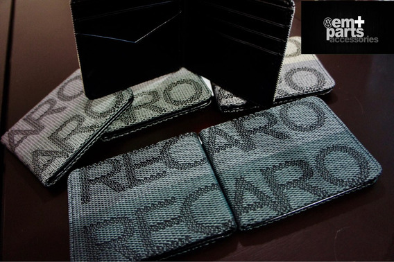 Carteras Billeteras Recaro