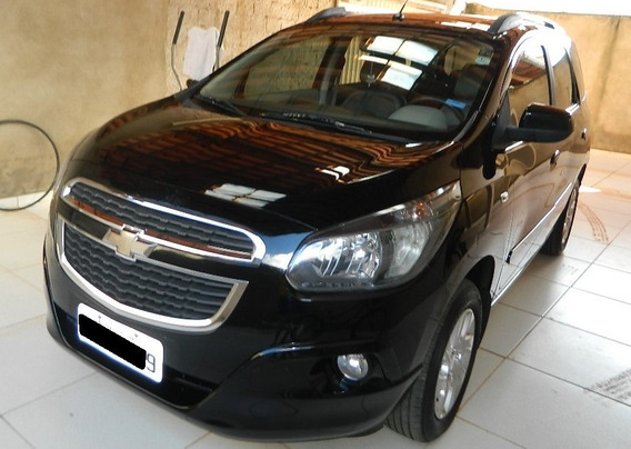 Gm Spin 1.8 Ltz 2013 Ipva Final 9 Pago - Flex 7 Lugares.