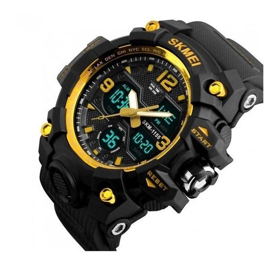 Relógio Skmei Masculino 1155 Esportivo Aprova D