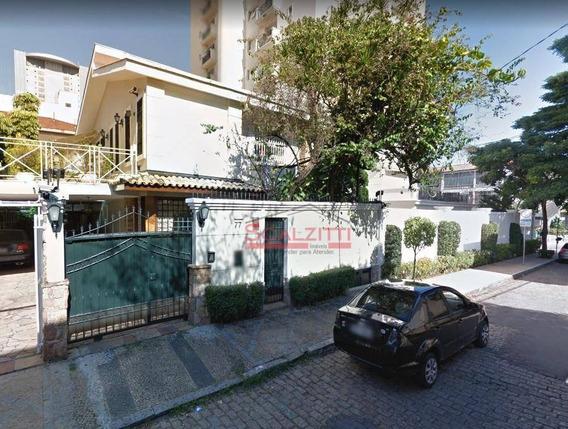 Casa Com 4 Dormitórios Para Alugar, 300 M² Por R$ 8.000/mês - Pinheiros - São Paulo/sp - Ca0257