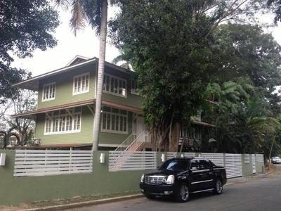Alquilo Casa #19-3430 **hh** En Ancon