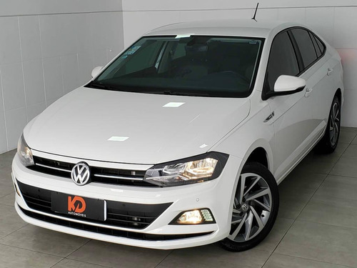 Volkswagen Virtus 1.0 Tsi Highline At