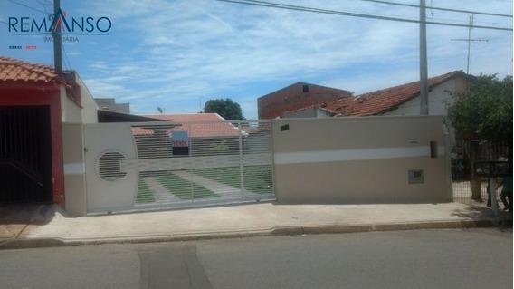 Casa Remanso Campineiro - Hortolândia - 201735