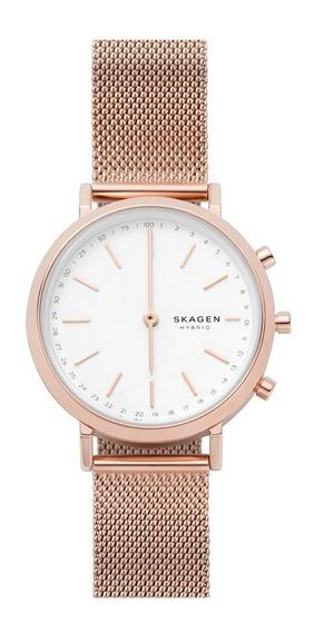 Smartwatch Híbrido Dama Skagen Hald Skt1411