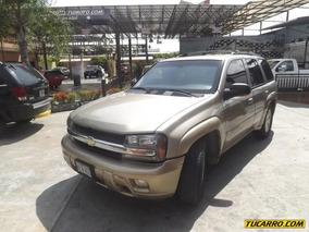 Blindados Chevrolet