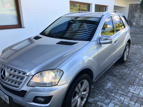 Mercedes-benz Classe Ml 3.5 5p 2009