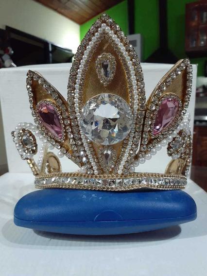Corona Para 15 Años, Novia, Reina, Princesa.
