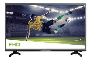 "TV Hisense H3E Series Full HD 40"" 40EU3000"