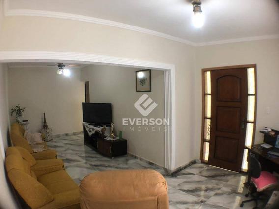Linda Casa Em Ótimo Local - Ca0964