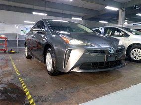 Toyota Prius 1.8 Base Hsd Nuevo Gris
