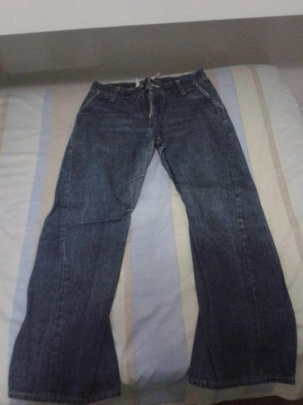Pantalon Jeans Levis! Como Nuevo!!