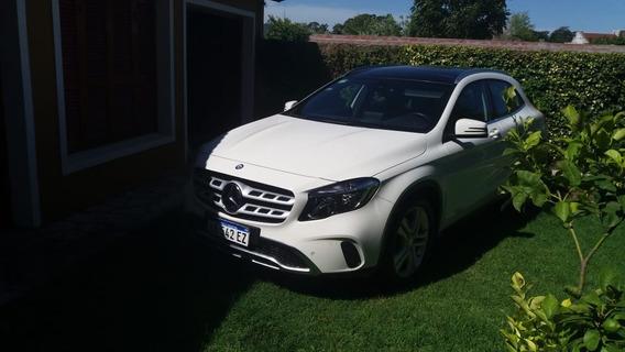 Mercedes-benz Clase Gla 1.6 Gla200 Urban 156cv