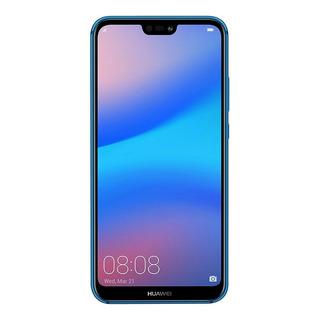 Huawei P20 Lite Dual Sim Libre 32gb/4gb 5.84 Gtía Cuotas