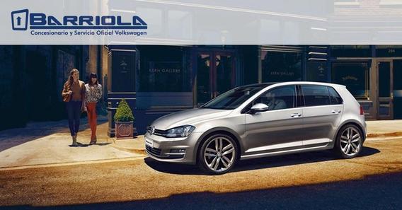 Volkswagen Golf Highline Extrafull 2019 0km - Barriola