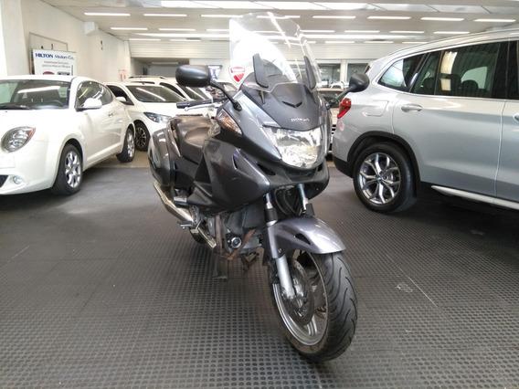 Honda Nt700v Deauville - Hilton Motors