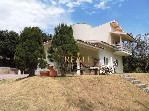 Chácara À Venda, 3800 M² Por R$ 1.600.000,00 - Vila Omissolo - Louveira/sp - Ch0032