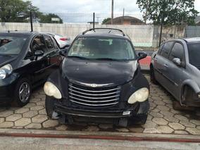 Sucata Chrysler Pt Cruiser Ldt Ano 2006 Retirada De Peças