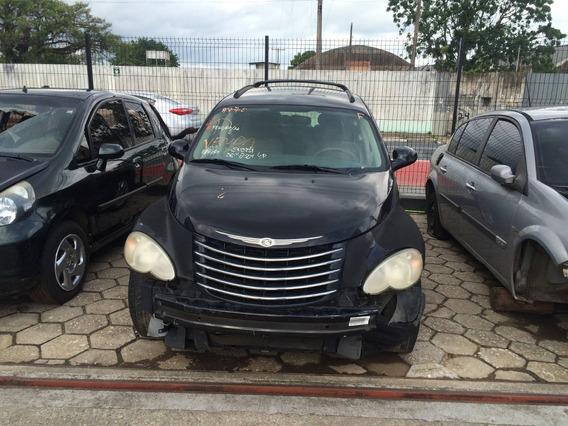 Sucata Chrysler Pt Cruiser 2005 2006 Em Peças