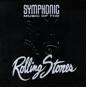 Rolling Stones Simphonic Music Of The Stones