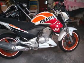 Honda Cb300r Repsol Edisao