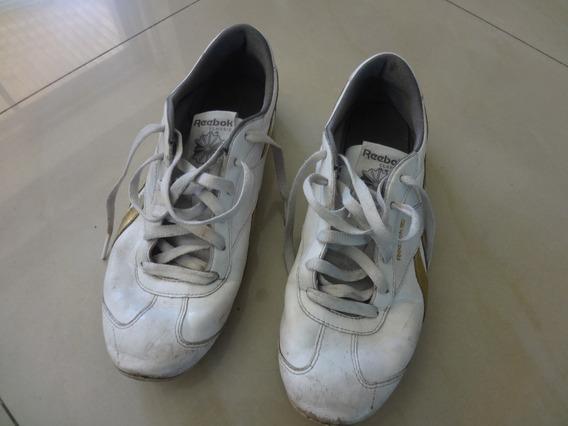 Zapatillas Reebok Clasic De Mujer Oferta