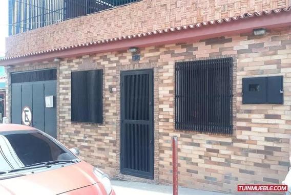 Casa En Venta El Cementerio - Conde 04242191182