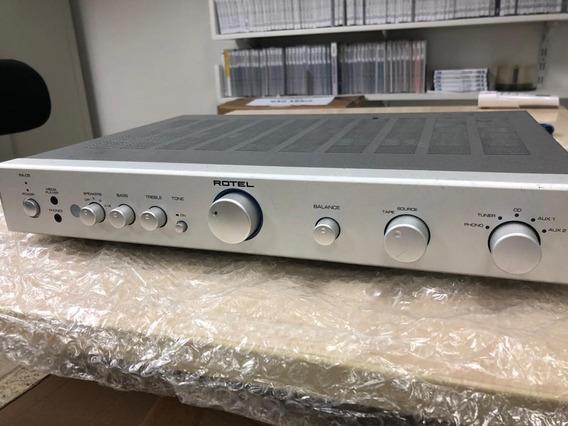 Amplificador Integrado Rotel Ra-05