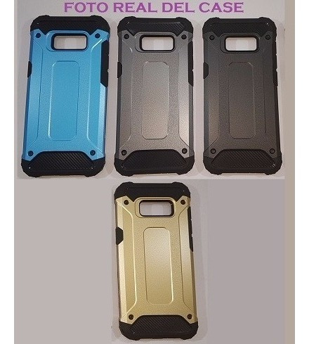 Estuche Case Samsung Galaxy S8 - S8+ Plus - S7 - Edge Varios
