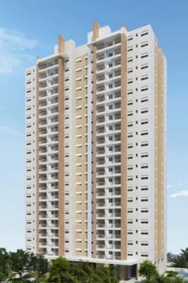 Apartamento Em Ecoville, Curitiba/pr De 89m² 2 Quartos À Venda Por R$ 532.681,70 - Ap196196