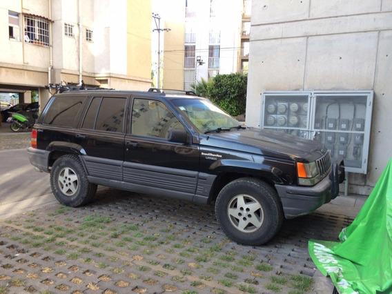 Jeep Grand Cherokee 95 (35mil)
