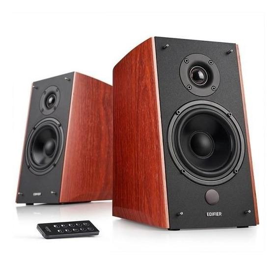 Monitor De Áudio R 2000 Bt Edifier