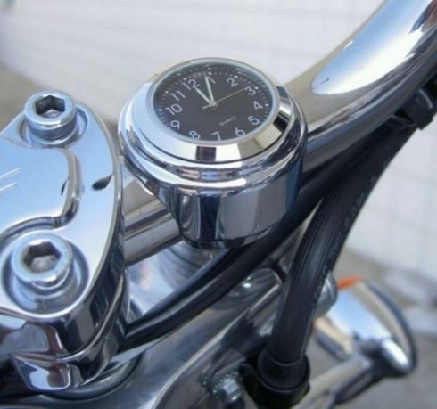 Relógio Moto Guidão