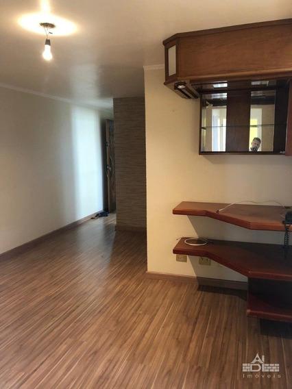 Apartamento - Vila Nova Cachoeirinha - Ref: 1833 - V-1833