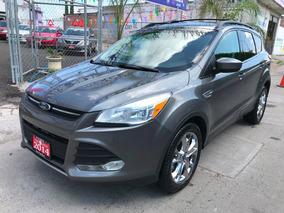 Ford Escape 2014 Se Plus