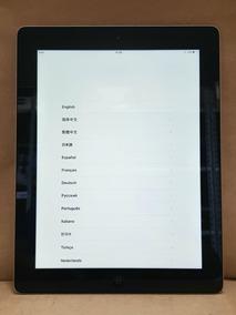 iPad 4 Geração A1458 - 32 Gb - Wi-fi - Usado