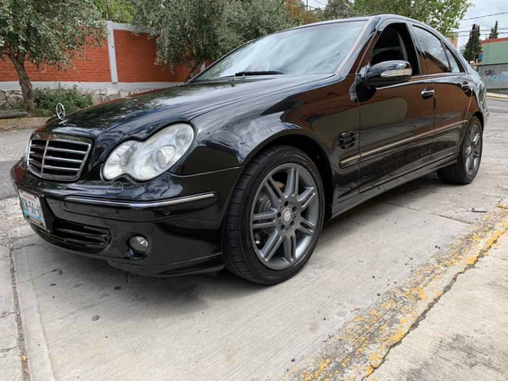 Mercedes-benz Clase C C280