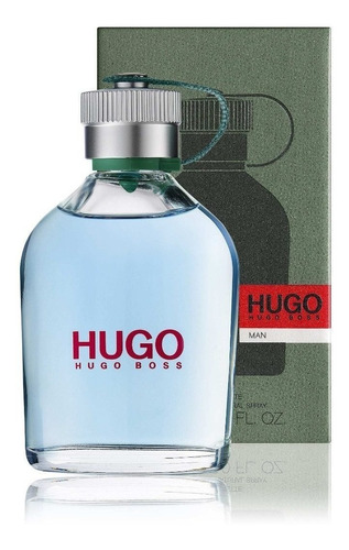 Hugo Boss Man 125 Ml