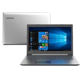 Notebook Lenovo Ideapad 330-81fe0, Intel Core I3, 4gb, 1tb